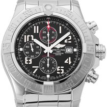 Breitling Super Avenger II A13371111B2A1 2019 pre-owned