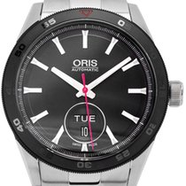 Oris 01 735 7662 4424-07 8 21 87 Steel 2019 Artix GT 42mm new