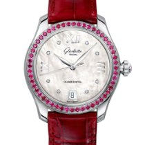 Glashütte Original Lady Serenade Steel 36mm Mother of pearl United States of America, Florida, Sunny Isles Beach