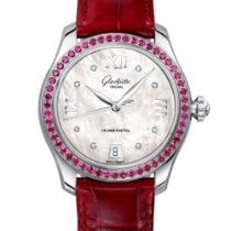 Glashütte Original Lady Serenade new 2020 Automatic Watch with original box and original papers 39-22-10-30-04