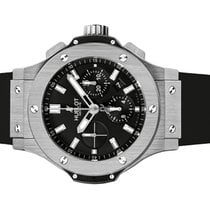 Hublot Big Bang 44 mm new 2020 Automatic Chronograph Watch with original box and original papers 301.sx.1170.rx