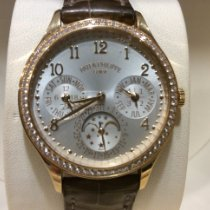 Patek Philippe Rose gold 35.1mm Automatic 7140R-001 pre-owned United States of America, Nevada, Las Vegas