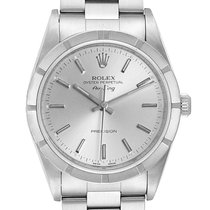 Rolex Air King Precision 14010 2002 pre-owned