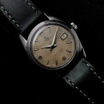 Tudor Prince Oysterdate 7914 1955 pre-owned
