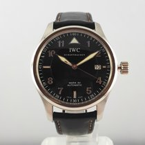 IWC Pilot Mark IW325311 2005 pre-owned