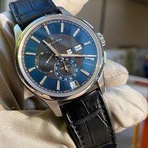 Zenith El Primero Winsor Annual Calendar Steel 42mm Blue
