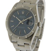 Rolex Oyster Perpetual Date Steel 34mm United States of America, Florida, Miami