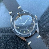 Omega Seamaster Diver 300 M Steel 30mm Black United States of America, California, Beverly Hills