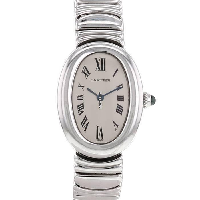 Cartier Baignoire pre-owned