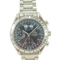 Omega Speedmaster Day Date 3523.80 2005 pre-owned