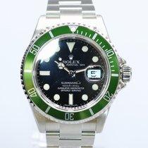 Rolex Submariner Date 16610LV 2005 nouveau