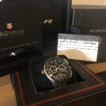 TAG Heuer Acier Remontage automatique CAG2010.FT6013 occasion France, Fréjus