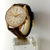 Chronographe Suisse Cie 108 1950 usados