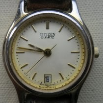 Citizen 1090010 Good Steel 24mm Quartz