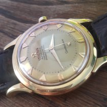 Omega Constellation 2852-2853 SC 1957 pre-owned