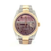 Rolex 116201 2000 Datejust 36mm pre-owned United States of America, New York, New York
