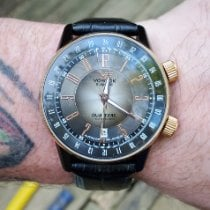 Vostok Very good Steel 43mm Automatic