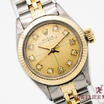 Rolex Gold/Stahl 26mm Gold Keine Ziffern Deutschland, München