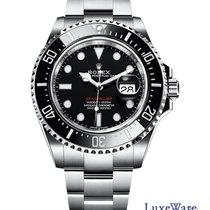 Rolex Sea-Dweller 126600 Новые Сталь 43mm Автоподзавод