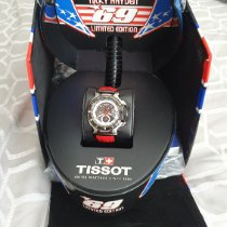 Tissot T-Race rabljen 44mm Silikon