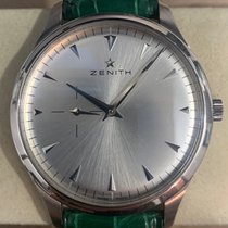 Zenith Steel 40mm Automatic 03.2010.681/01.c493 pre-owned Singapore, Singapore