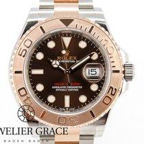 Rolex Yacht-Master 126621 2020 neu