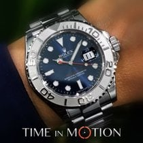 Rolex 116622 Acier 2015 Yacht-Master 40 40mm occasion France, Paris