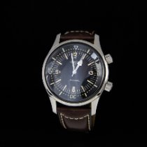 Longines Steel 42mm Automatic L3.674.4.56.3 pre-owned