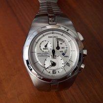 Seiko Arctura Stahl 41mm Silber Arabisch Deutschland, Traunreut