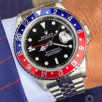 Rolex GMT-Master II 16710T 1998 pre-owned