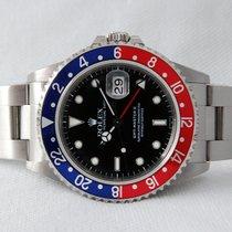 Rolex GMT-Master II 16710 Nagyon jó Acél 40mm Automata Magyarország, Budapest