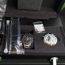 Omega Speedmaster Professional Moonwatch Acier Noir Sans chiffres France, Grenoble