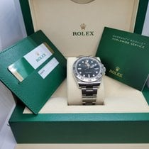 Rolex Explorer II Steel 42mm Black No numerals United States of America, Delaware, Middletown