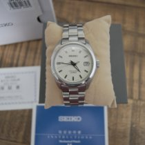 Seiko SARB035 Steel 2016 Spirit 38.4mm pre-owned United States of America, New Jersey, Jersey City