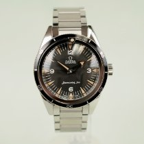 Omega Seamaster 300 Steel 39mm Black United States of America, California, Santa Monica