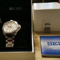 Seiko Velatura Kinetic Direct Drive SRH005P1 подержанные