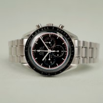 Omega Speedmaster Professional Moonwatch Steel 42mm Black No numerals United States of America, California, Santa Monica