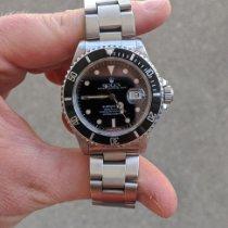 Rolex Submariner Date 16800 usato