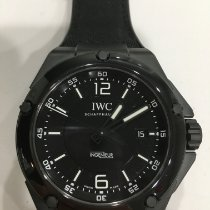 IWC Ingenieur AMG Ceramic 46mm Black Arabic numerals United States of America, Massachusetts, Everett