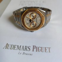 Audemars Piguet Royal Oak Day-Date 25594SA-OO-0789SA-01 1985 occasion