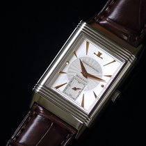 Jaeger-LeCoultre Reverso Grande Taille 270.8.62 2002 pre-owned