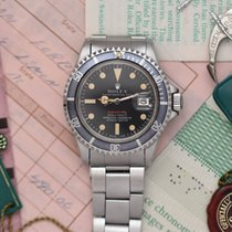 Rolex Submariner Date 1680 1970 pre-owned