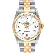 Rolex Lady-Datejust 68273 1986 tweedehands