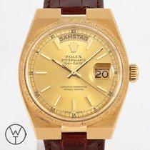 Rolex Day-Date Oysterquartz Gelbgold 36mm Deutschland, München