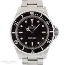 Rolex 14060 Stahl 1991 Submariner (No Date) 40mm gebraucht Deutschland, Köln