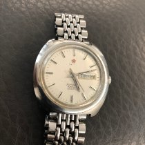 Torrini 38mm Automatic pre-owned