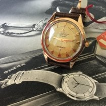 Omega Constellation Ck 2852 1956 pre-owned