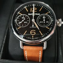 Bell & Ross Vintage 2012 pre-owned