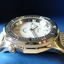 Squale new Automatic 42mm Steel Sapphire crystal