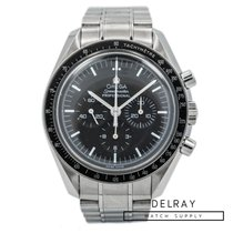 Omega Speedmaster Professional Moonwatch Steel 42mm United States of America, Florida, Hallandale Beach